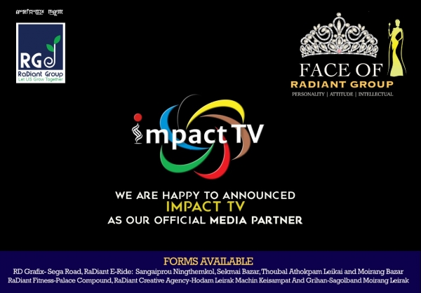 Face of RaDiant Group – 2019