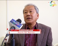Immigrant tag: Gaikhangam demanded public apology from BJP